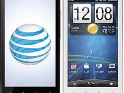 AT&T's First LTE Smartphones, HTC Vivid and Galaxy S II Skyrocket, Slated For Nov. 6
