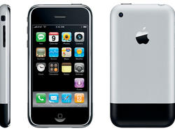 The first iPhone was introduced 10 years ago today