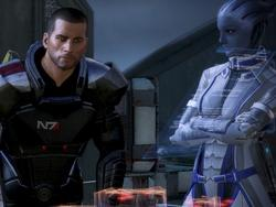 BioWare Does Not Need to Change Mass Effect 3's Ending