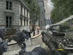 Call of Duty: Modern Warfare 3 Engine Defended by Developer