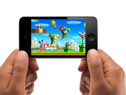 Why Shouldn't Mario Play with Apple or Android?