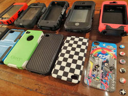 Back to School 2013: Phone and Tablet Cases