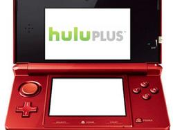 Nintendo Wii & 3DS to Get Hulu Plus & 3D Video Recording