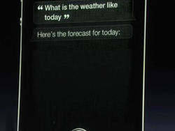 """Apple's """"Siri"""" Does Not Mean """"Buttocks"""" in Japanese"""
