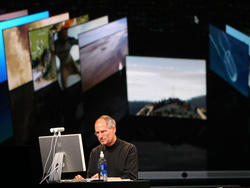 PBS To Air Steve Jobs Special On 11/2