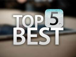 Top 5 Best Things About iOS 5