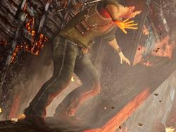 Graphical Jump Not Possible on PS3, says Uncharted 3 Dev