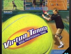 Hidden Gems: Virtua Tennis