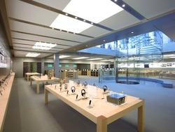 Apple's Retail Plans Will Change the Way We Shop