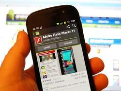 Adobe Announces the End of Flash Player for Mobile Devices