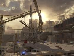 Modern Warfare 3 Has Hidden Call of Duty 4, Modern Warfare 2 Maps