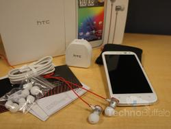HTC Sensation XL (with Beats Audio) Unboxing & Hands-on! (video)