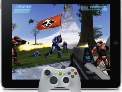 For Tablets - Serious Gamers Wanted