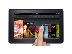 Kindle Fire to Sell Up to 5 Million Units this Year Say Analysts