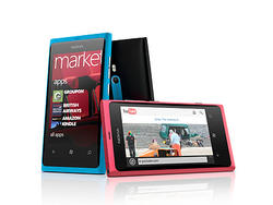 Telefonica Chief Says Nokia's New Windows Phone Handsets Are 'Too Expensive'