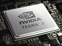 Nvidia Officially Launches Tegra 3 Quad-Core Mobile Processor