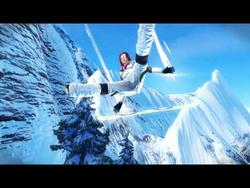SSX Gets Tricky Remixed Trailer