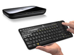 Logitech Jumps Off Google TV Train: No Replacement for Revue Coming