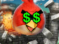 My Take on Angry Birds (A Delightful Rant)
