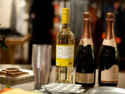 Forget Drunk Dialing, Drunk Shopping On The Rise