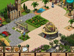 Gardens of Time the Most Played Facebook Game in 2011