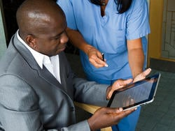 Many Small and Medium Businesses Planning to Buy Tablets in 2012