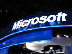 Microsoft Files Formal Complaint with EC Against Motorola Mobility