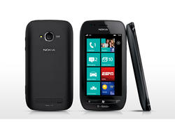Nokia Lumia 710 Coming to T-Mobile for $49.99 on January 11