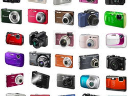 Mike's Top 5 Point-and-Shoot Digital Cameras