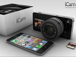 iCam Concept Turns Your iPhone Into A Full-Fledged Camera