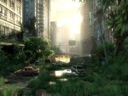 """PS3 Exclusive """"The Last of Us"""" Gets 7 Gorgeous Screenshots"""