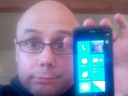 Why I Ditched My iPhone for Windows Phone 7