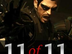 Joey's 11 Best Games of 2011