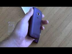 T-Mobile Nokia Lumia 710 Unboxing and Impressions (video)