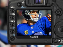 How to Tackle Sports Photography