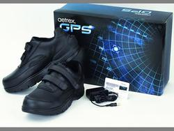 "Human-Tracking Technology ""Goes Consumer"" With Aetrex GPS Shoes"