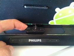 The Ultimate Android Speaker Dock? Philips AS851 review