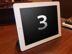 WSJ: AT&T and Verizon Will Sell 4G iPad 3