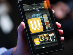 Kindle Fire 2 Expected to Ship in the Third Quarter
