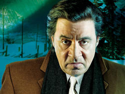 Netflix Finally Unveils Details on Airing its First Series, Lilyhammer