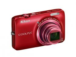 Nikon Coolpix S9300 and S Series Compacts Announced