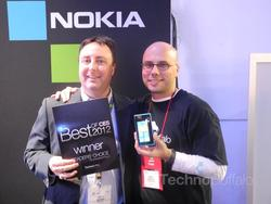 Good Luck, AT&T and Nokia - The Case for the Big Lumia 900 Push