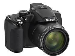 Nikon Coolpix P510 With 42x Optical Zoom, F1.8 P310 Unveiled