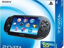 Amazon Offers 3G PS Vita with Game, Memory Card and Limited Data