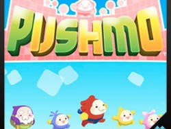 Hidden Gems: Pushmo