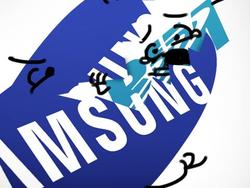 RIM Rumored to be Actively Courting Samsung for a Buyout [UPDATED]
