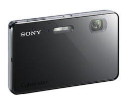 Sony Announces 18MP DSC-TX200V and Two Other Cyber-shots