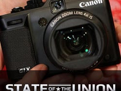 State of the Union: Digital Cameras
