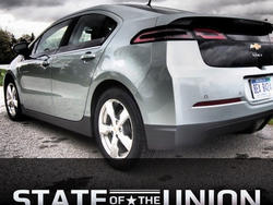 State of the Union: Automobiles