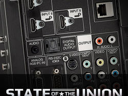 State of the Union: Smart TVs, Stupid Content Issues